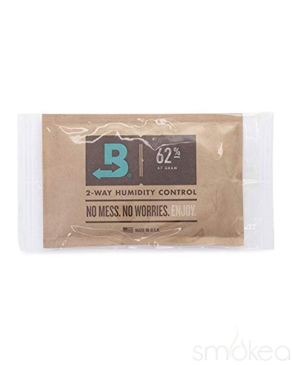 Boveda 67g 2-Way Humidity Control Pack - SMOKEA