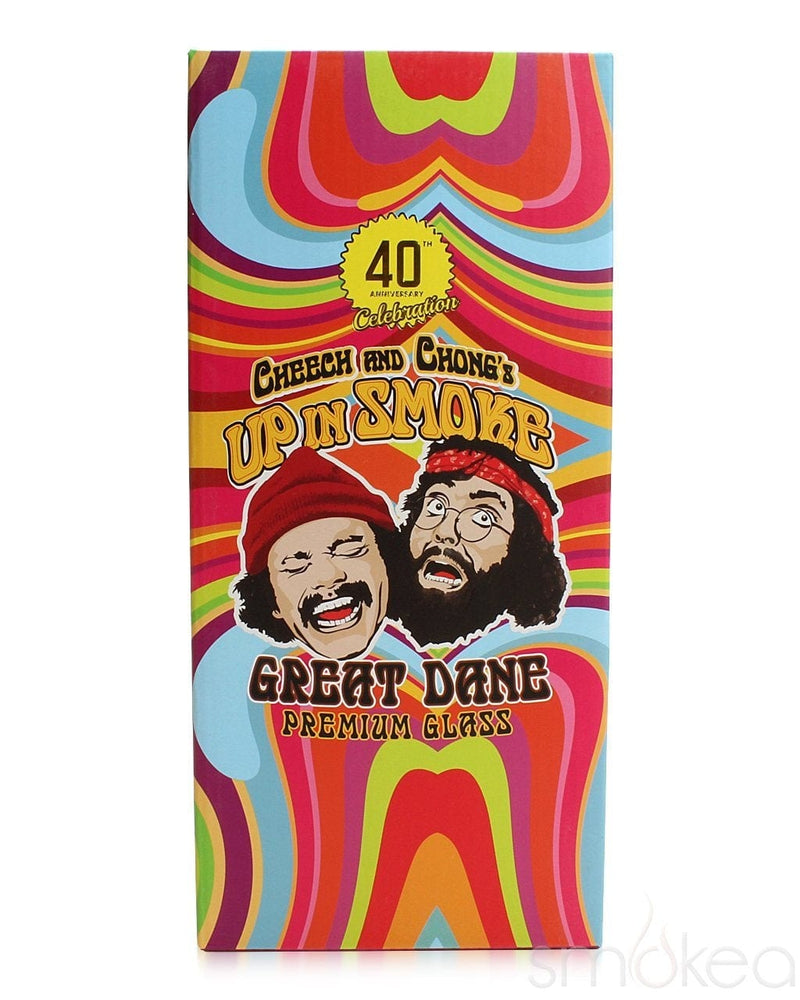 Cheech & Chong's Up in Smoke Great Dane Rig - SMOKEA
