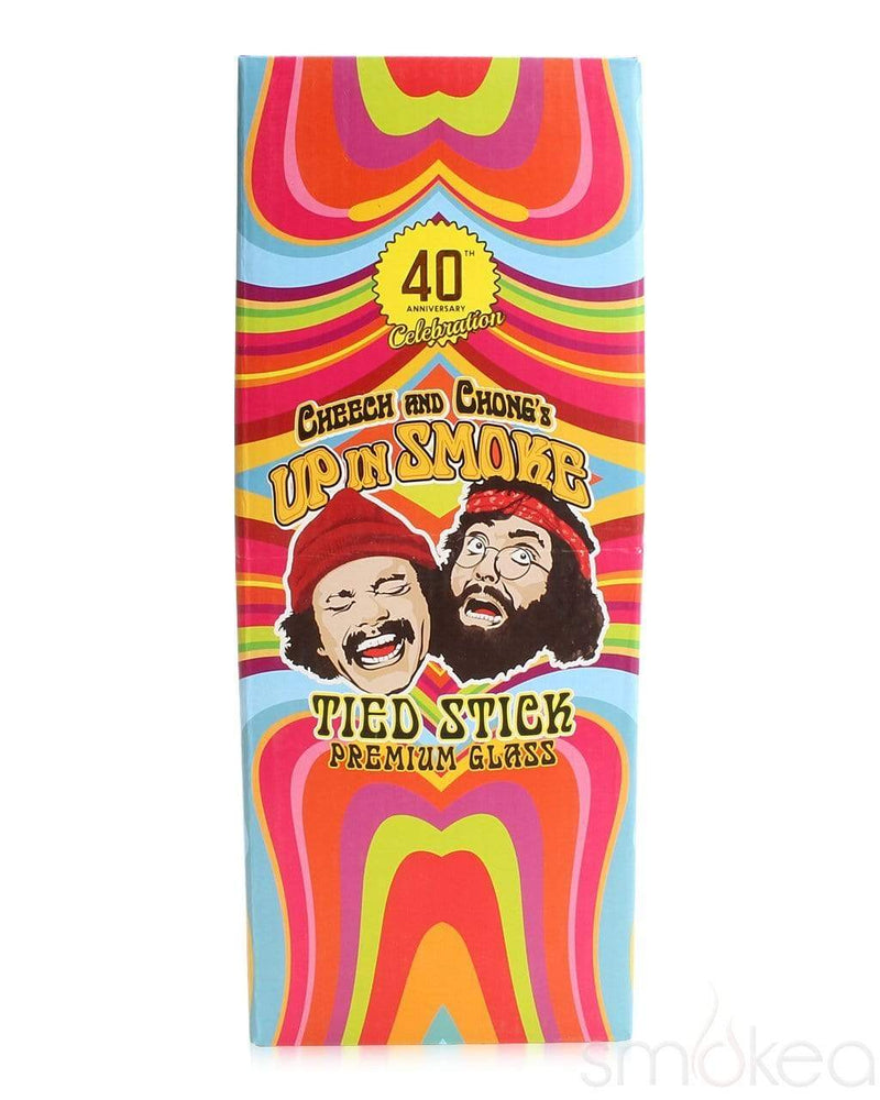 Cheech & Chong's Up in Smoke The Tied Stick Rig - SMOKEA
