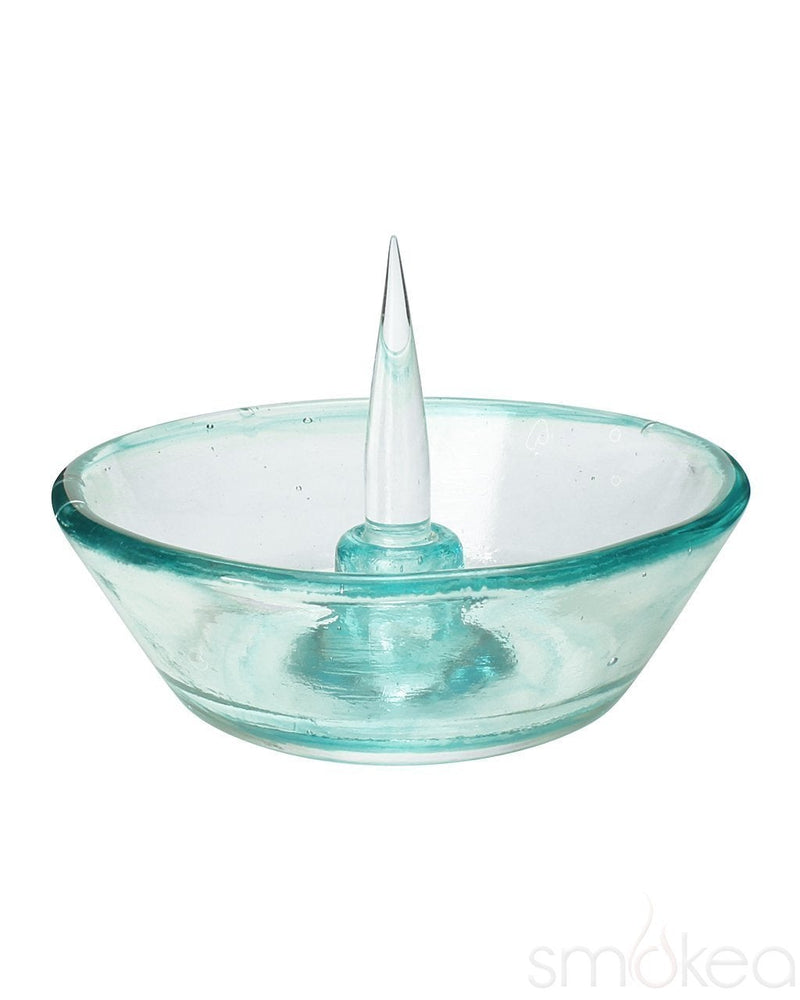 Debowler Glass Ashtray - SMOKEA®