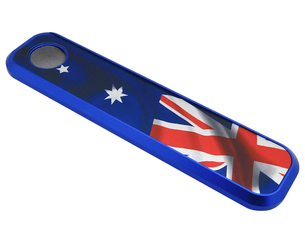 "Genius Pipe Limited ""Australia"" - SMOKEA®"