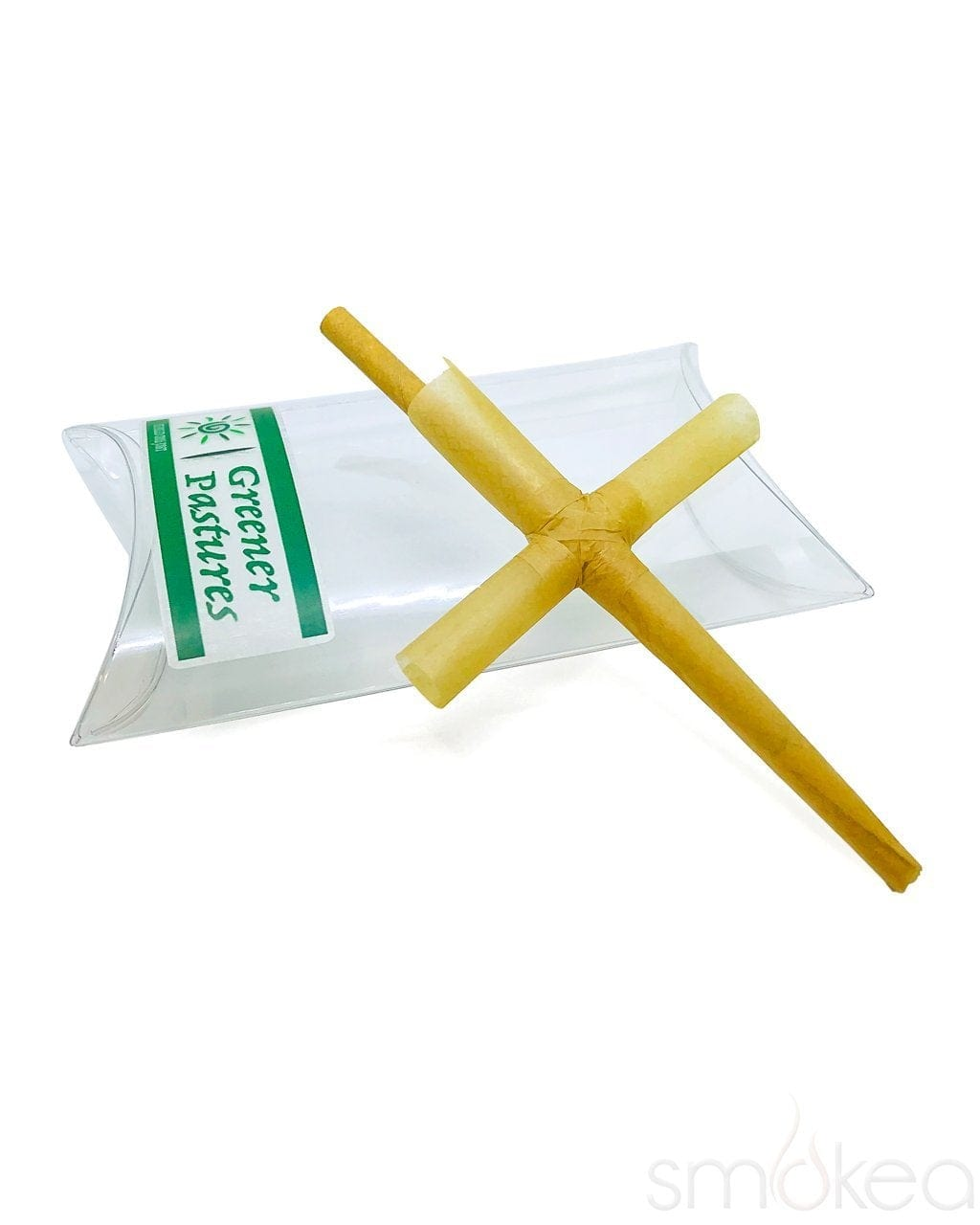 Greener Pastures Pre-Rolled Cross Joint - SMOKEA®
