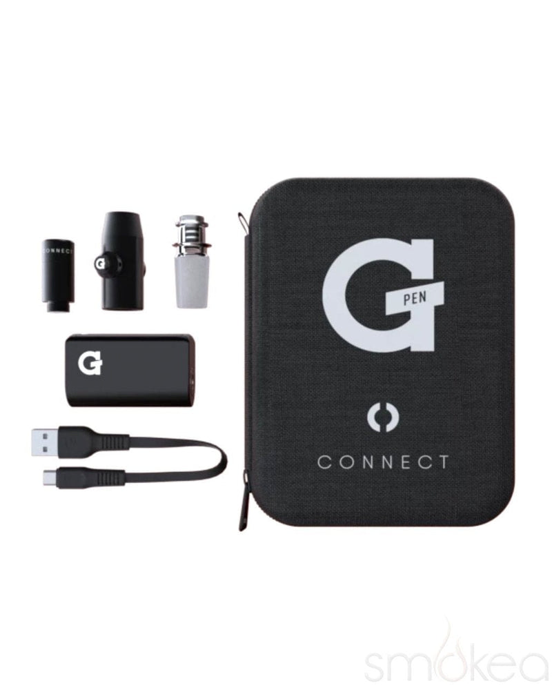 Grenco Science G Pen Connect Vaporizer - SMOKEA