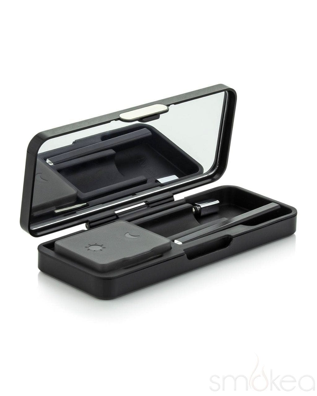Jane West Compact Travel Kit - SMOKEA