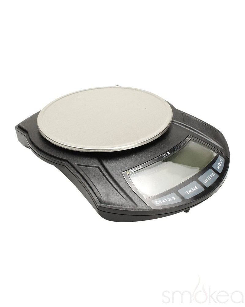 Jennings JT2 Digital Tabletop Scale - SMOKEA