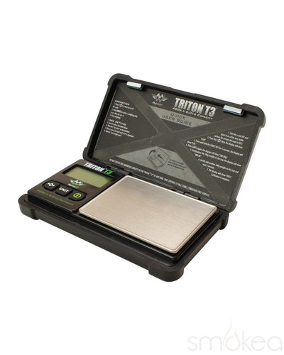 My Weigh Triton T3 400 Digital Scale - SMOKEA®