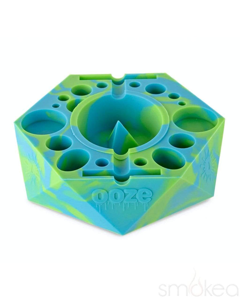 Ooze Bangarang Multipurpose Silicone Ashtray - SMOKEA®
