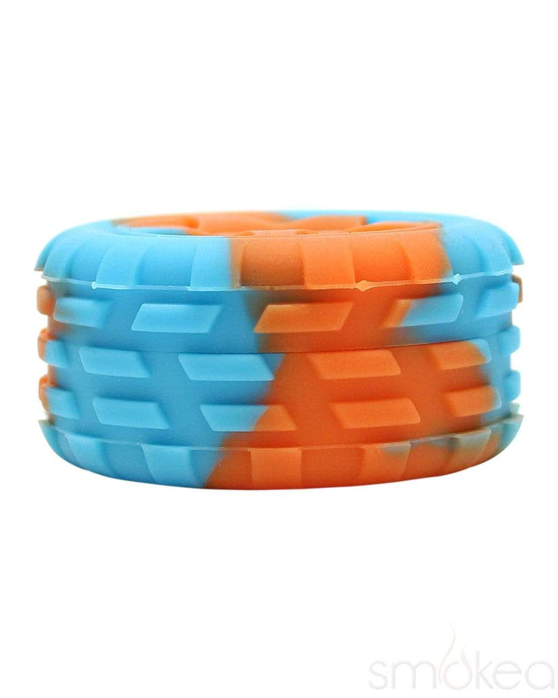 Ooze Hot Box Silicone Storage Container - SMOKEA®