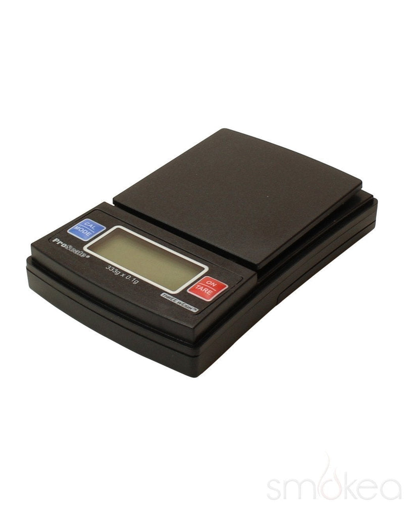 "ProScale 333 ""Three Weigh"" Digital Pocket Scale - SMOKEA"