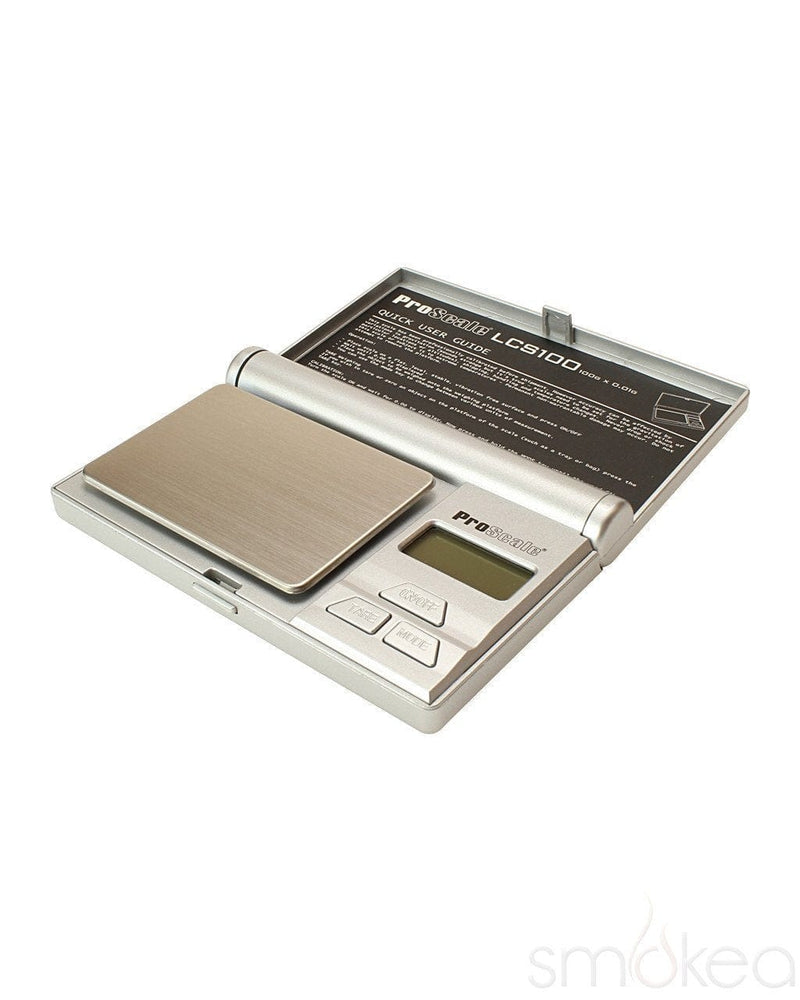 ProScale LCS100 Digital Pocket Scale Scale - SMOKEA®