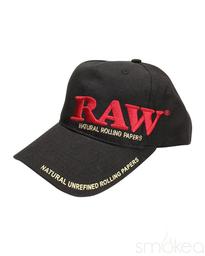 Raw Hat w/ Poker Tool - SMOKEA