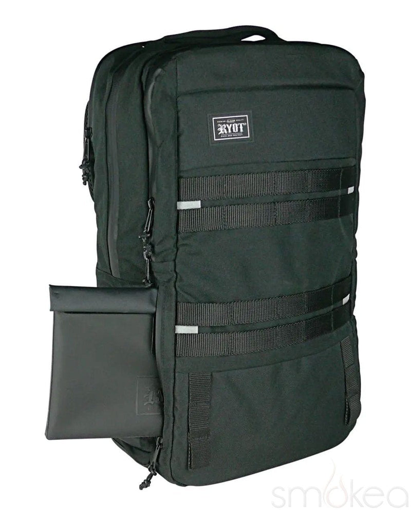 RYOT International SmellSafe Backpack - SMOKEA®
