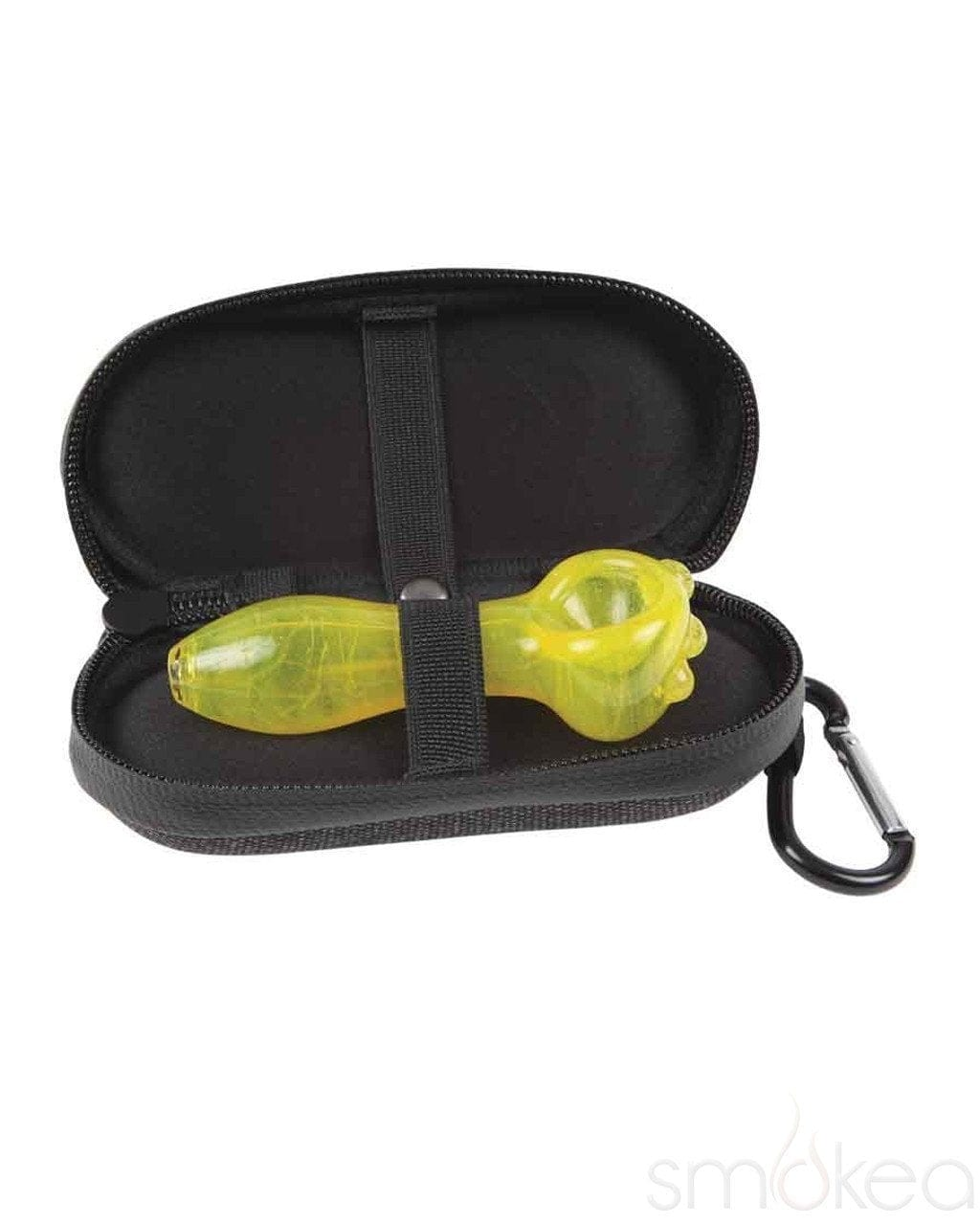 RYOT Small SmellSafe HardCase Pipe Case - SMOKEA®