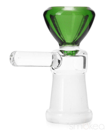 SMOKEA 14mm Glass on Glass Conversion Bowl - SMOKEA