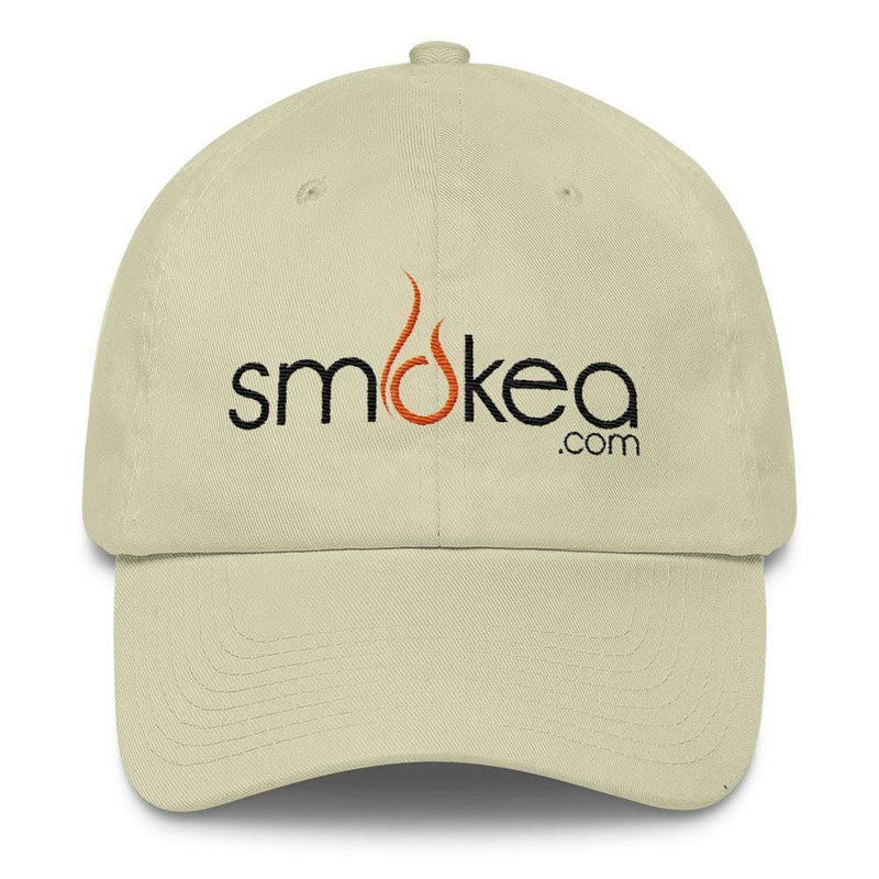 SMOKEA Cotton Cap - SMOKEA
