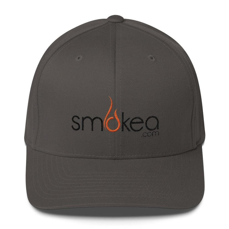 SMOKEA Flexfit Structured Twill Cap - SMOKEA