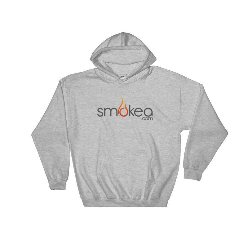 SMOKEA Hooded Sweatshirt - SMOKEA