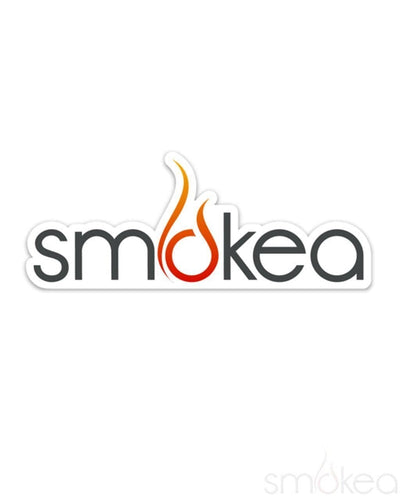 SMOKEA Logo Sticker Pack (5-Pack) - SMOKEA®