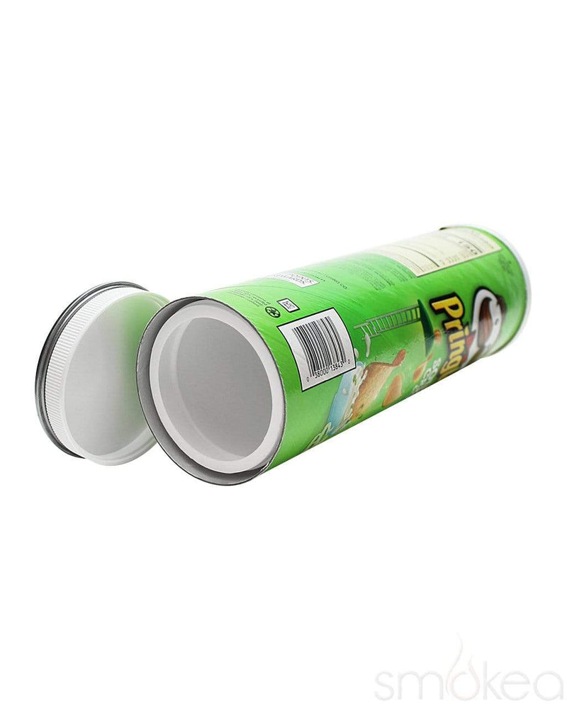 SMOKEA Pringles Sour Cream & Onion Stash Can - SMOKEA®