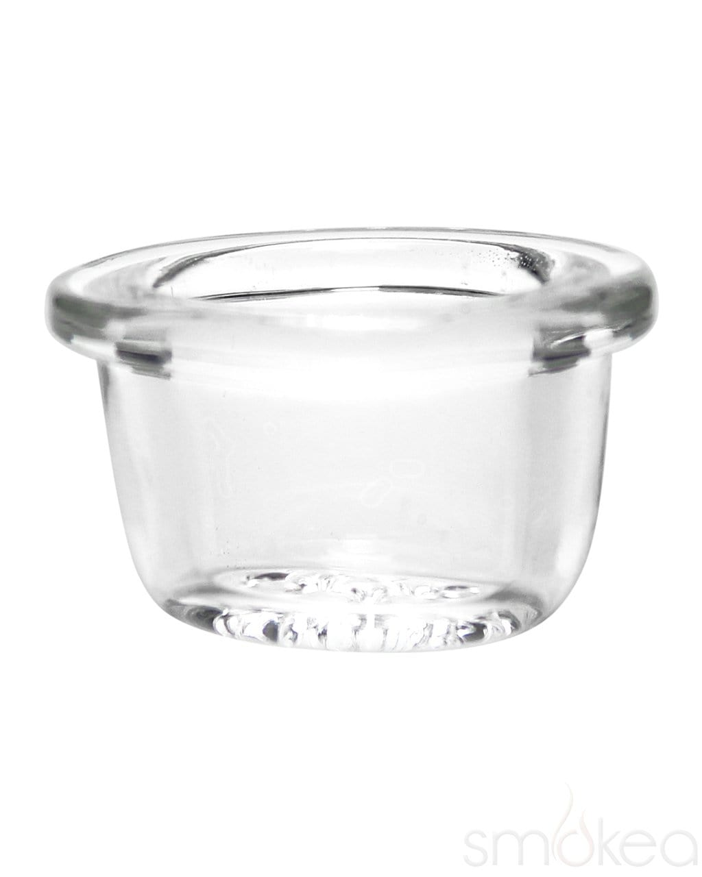SMOKEA Replacement Silicone Pipe Glass Bowl - SMOKEA