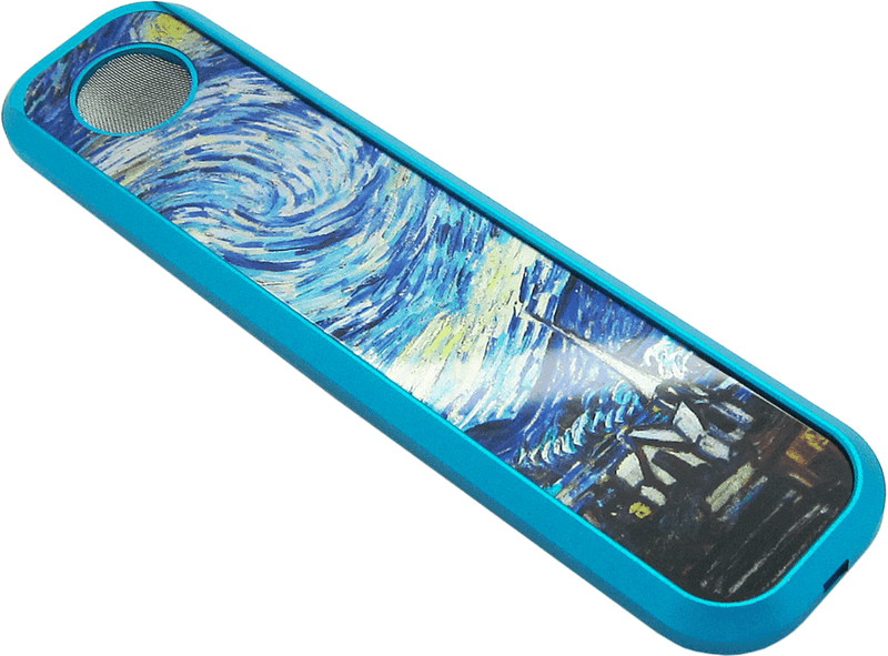 "Genius Pipe Limited ""Starry Night"" - SMOKEA®"