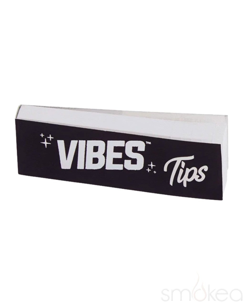 Vibes 1 1/4 Rolling Paper Tips - SMOKEA