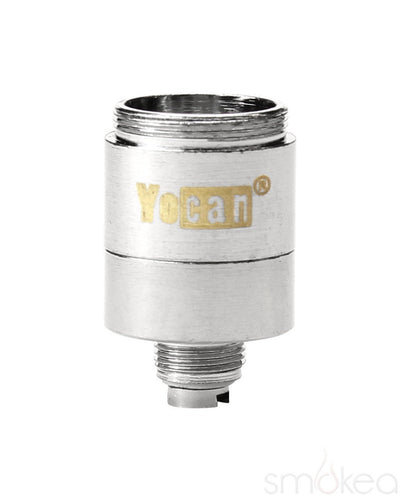 Yocan Evolve Plus Ceramic Donut Coil (5-Pack) - SMOKEA®