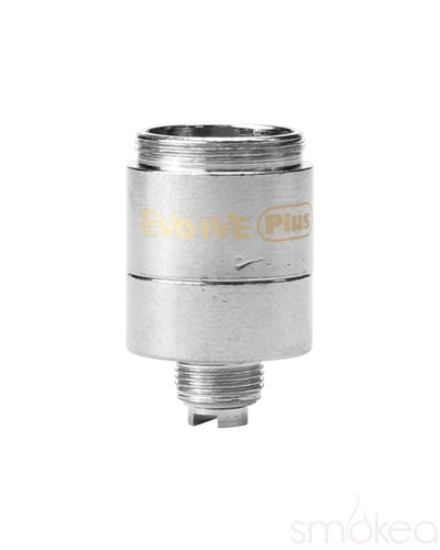 Yocan Evolve Plus Dual Quartz Coil (5-Pack) - SMOKEA