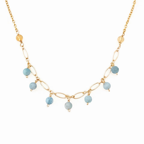 Newport Dainty Necklace