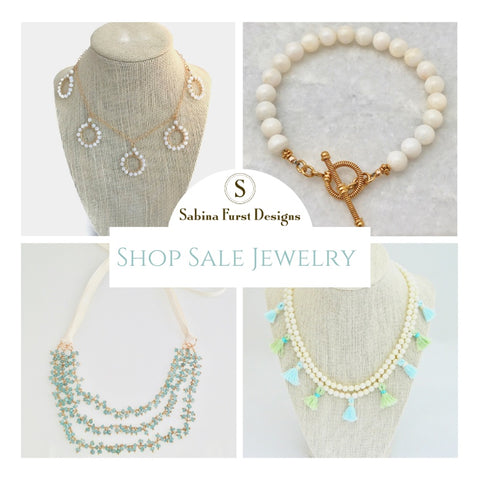 Shop Sale Jewelry