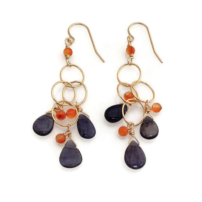 Tango Earrings