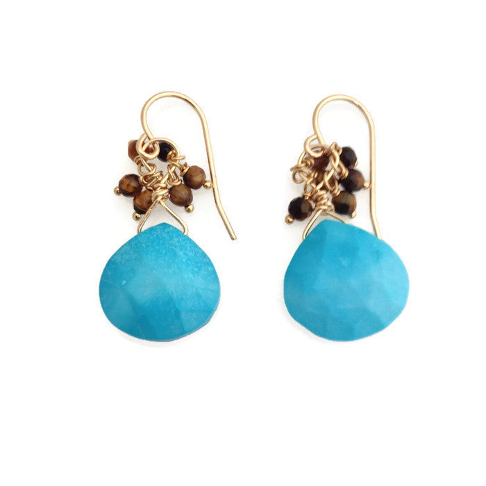 Turks & Caicos Earrings