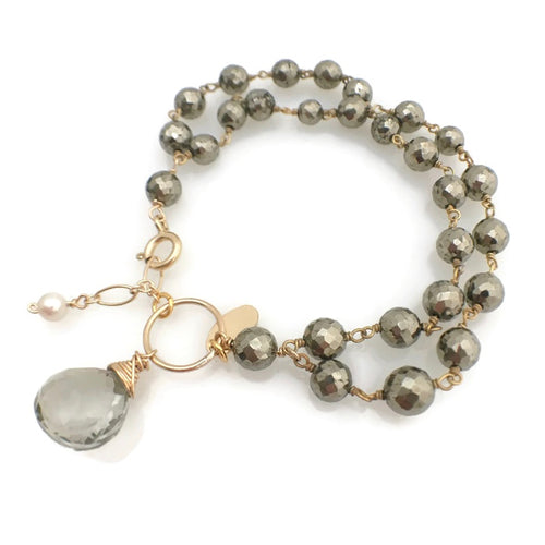 Tremblant Double Bracelet