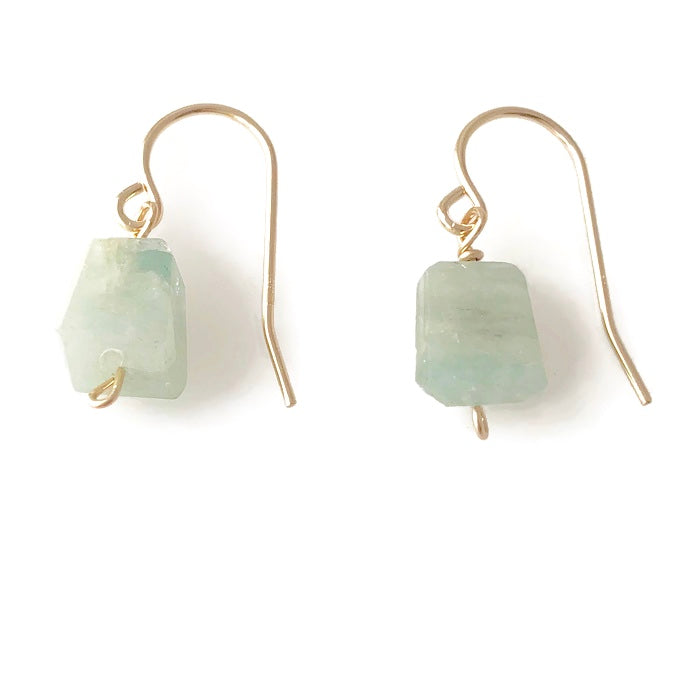 Osterville Nugget Earrings