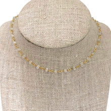 India Simple Necklace