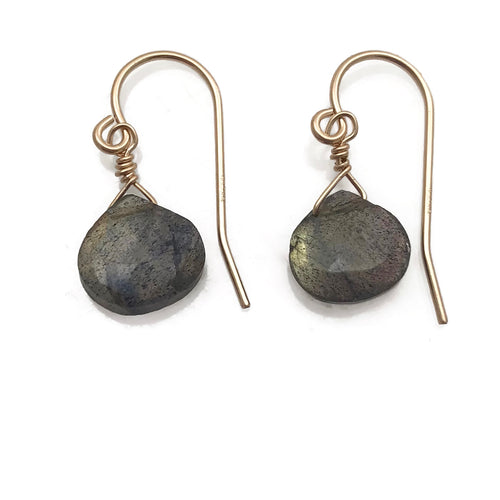 Manhattan Simple Earrings