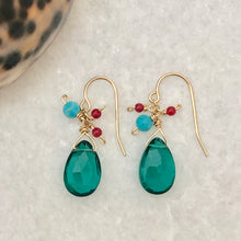 Cadaques Earrings