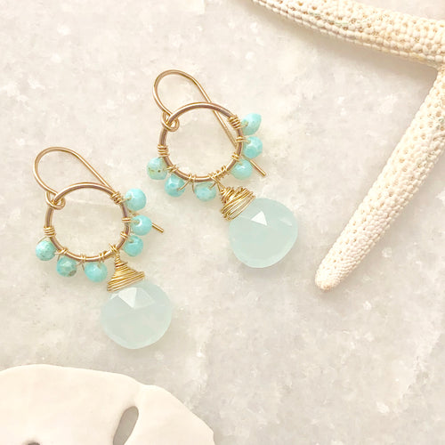 Siena Earrings
