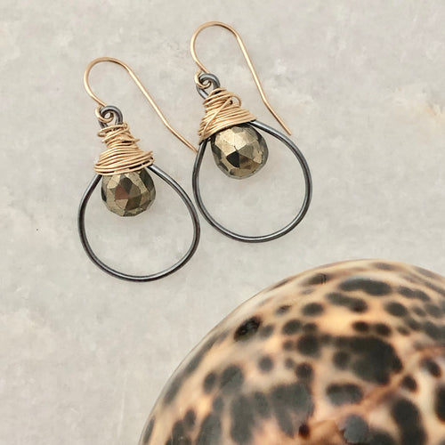 Telluride Nested Earrings