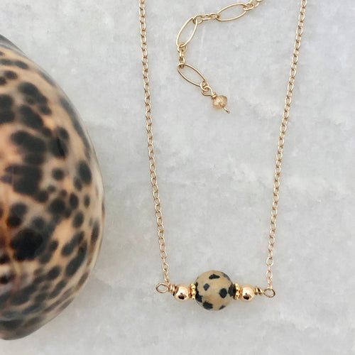 Serengeti Necklace
