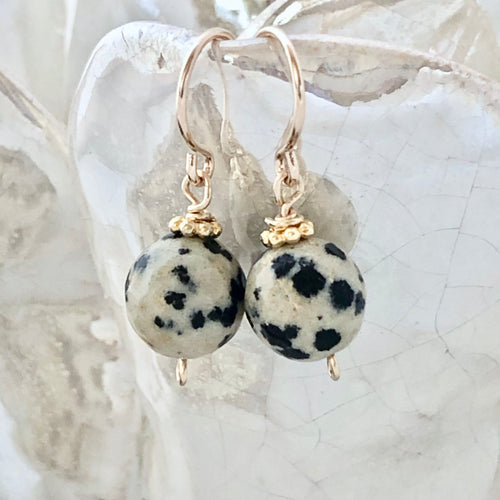 Serengeti Simple Earrings