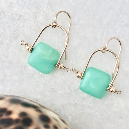 Eaton Square Earrings