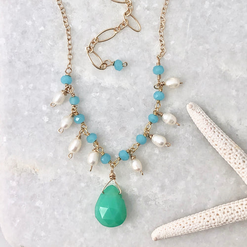 Sanibel Necklace