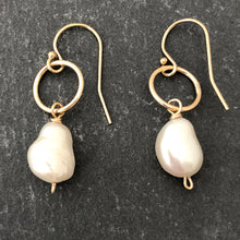 Tahiti Pearl Earrings