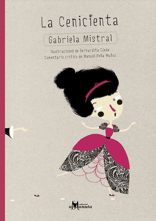 book cover illustrates a girl in a dress