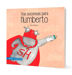 Humberto book cover