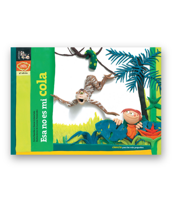 book cover shows a monkey and a boy in the jungle