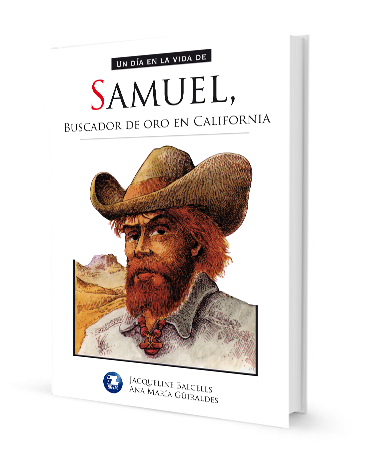 book cover illustrates a cowboy with land in the background