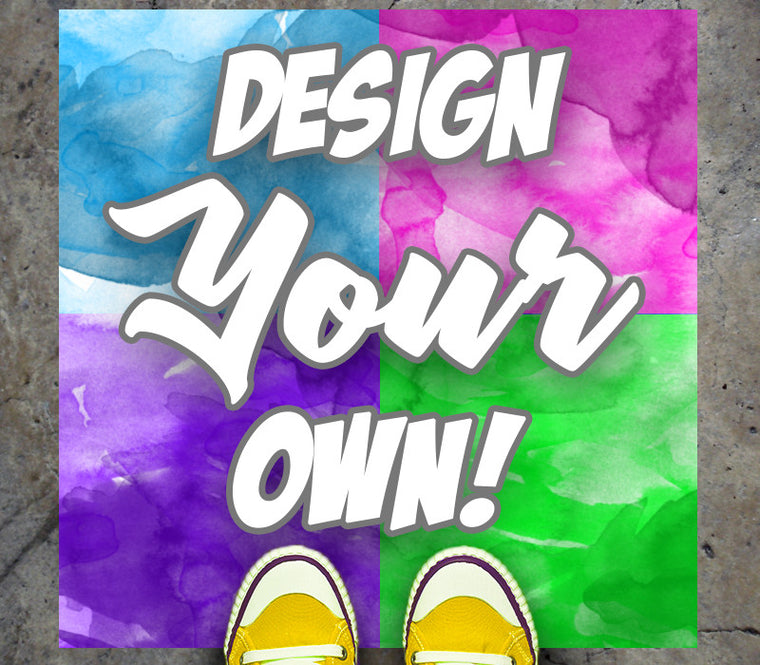 Design Your Own - 24x24