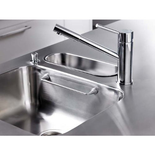 MAGNETIC SINK RAIL